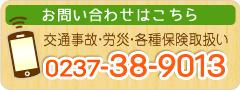 電話番号 0237389013